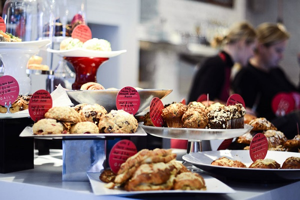 Cafes and Delis in DOnegal