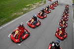 Go Karting in Donegal - Things to Do In Donegal