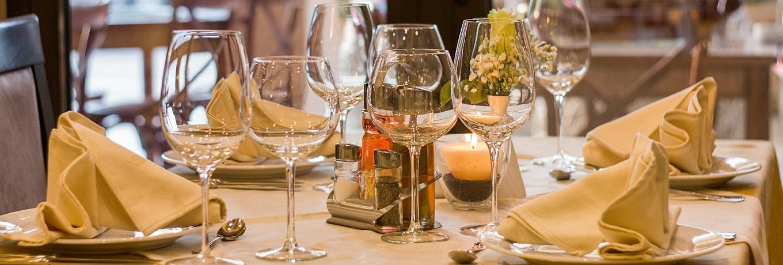 Restaurants in Donegal