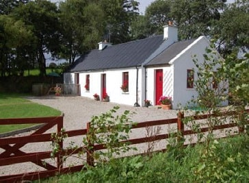 Donegal Holiday Home Accommodation