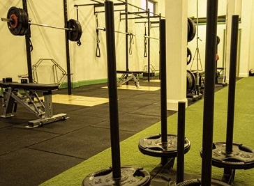 Donegal Strength and Conditioning