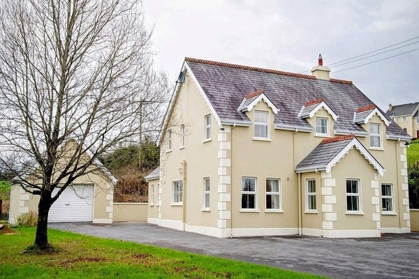 Bed and Breakfast Guesthouse in Donegal