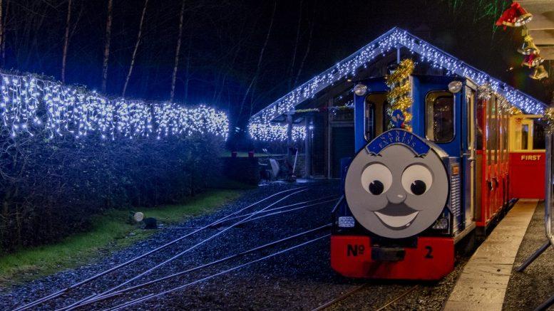 The Santa Express 2019