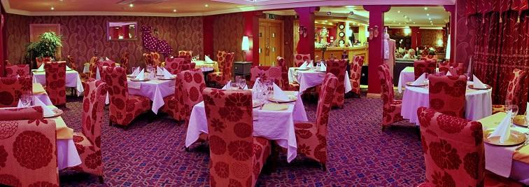 Chandpur Indian Restaurant Donegal Town