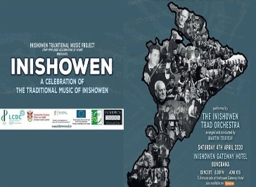 Inishowen Traditional Music Project in Donegal