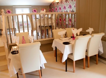 Kitty Kelly's Restaurant in Donegal