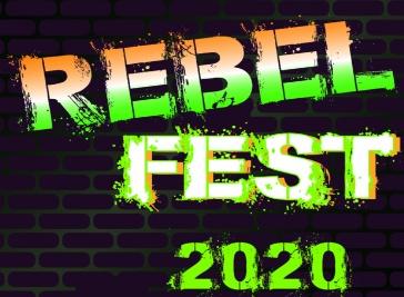 Rebel Fest in Donegal