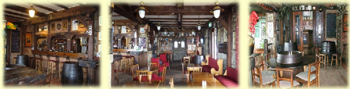Smuggler's Creek Inn Donegal