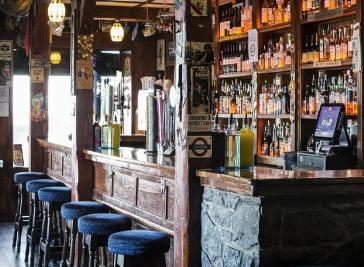 Maddens Bridge Bar _ Restaurant