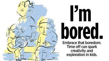 benefits boredom
