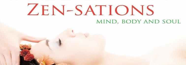 Zen Thai Massage in Donegal