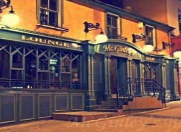 McGinleys Letterkenny in Donegal
