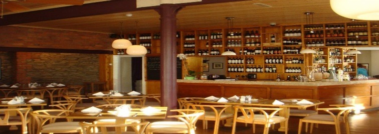 The Yellow Pepper Restaurant in Donegal