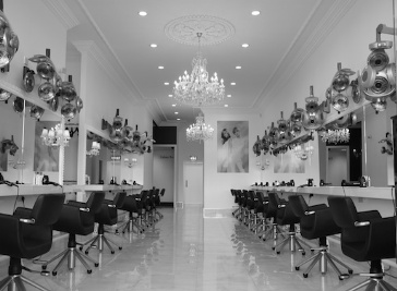Patrick Gildea Hairdressing in Donegal