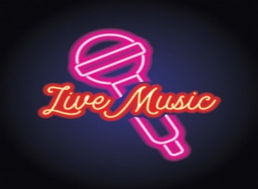 Live Music in Donegal